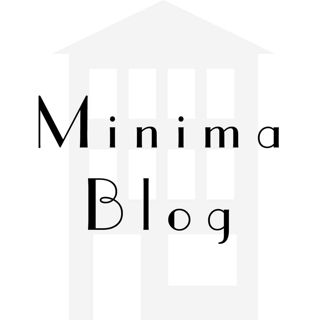 Minima-Blog(ミニマブログ)